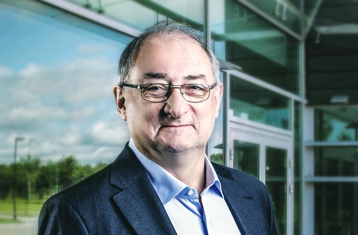 Jacek Kajut / Founder