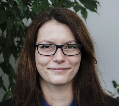 Natalia Iwańska-Skrzydłowska