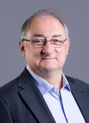 Jacek Kajut